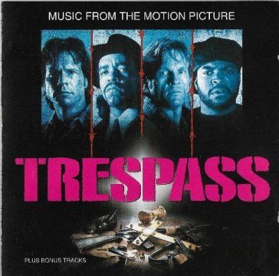 OST - 1992 - Trespass