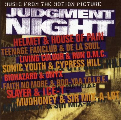 OST - 1993 - Judgment Night