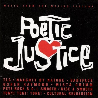 OST - 1993 - Poetic Justice