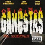 OST – 1996 – Original Gangstas