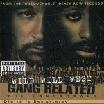 OST – 1997 – Gang Related (2001-Reissue, Digitally Remastered) (2 CD)