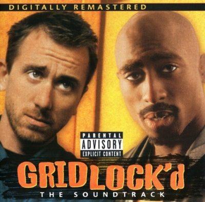 OST - 1997 - Gridlock'd (2001-Reissue, Digitally Remastered)