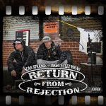 Sean Strange & Mighty Fuzz Young – 2015 – Return From Rejection