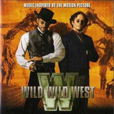 OST - 1999 - Wild Wild West