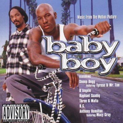 OST - 2001 - Baby Boy