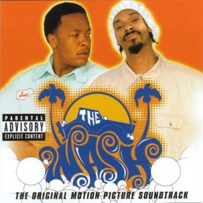 OST - 2001 - The Wash