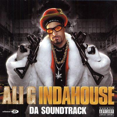 OST - 2002 - Ali G Indahouse