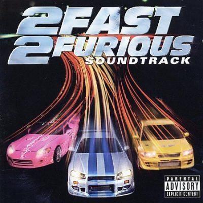 OST - 2003 - 2 Fast 2 Furious