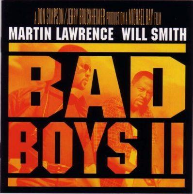 OST - 2003 - Bad Boys II