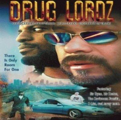 OST - 2003 - Drug Lordz