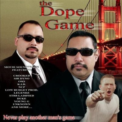 OST - 2003 - The Dope Game