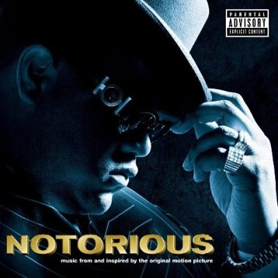 OST - 2009 - Notorious Music From and Inspired by the Original Motion Picture