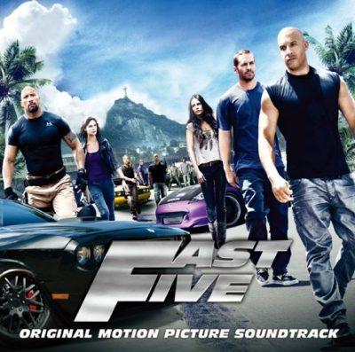 OST - 2011 - Fast & Furious 5