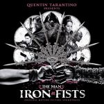 OST – 2012 – The Man With The Iron Fists