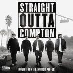 OST – 2016 – Straight Outta Compton