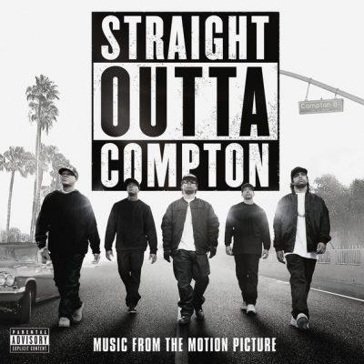 OST - 2016 - Straight Outta Compton
