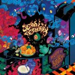 Semi Hendrix – 2015 – Breakfast At Banksy's