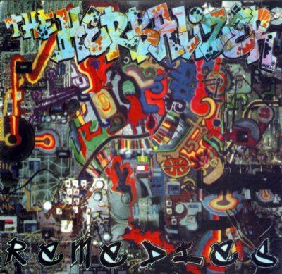 The Herbaliser - 1995 - Remedies