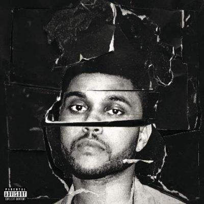 The Weeknd - 2015 - Beauty Behind The Madness