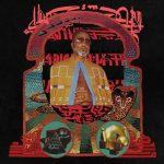 Shabazz Palaces – 2020 – The Don Of Diamond Dreams