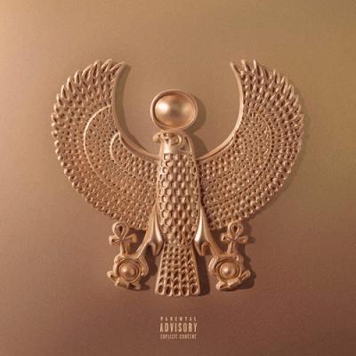 Tyga - 2015 - The Gold Album. 18th Dynasty