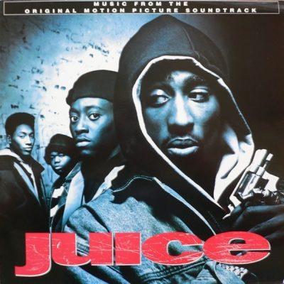 OST - 1992 - Juice