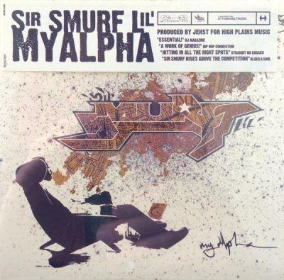 Sir Smurf Lil' - 2006 - My Alpha