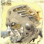 Sixtoo – 2001 – The Psyche-Intangible