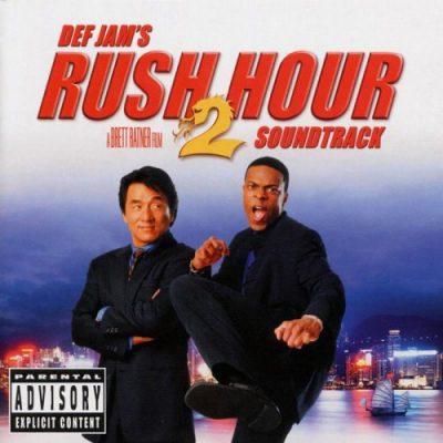 OST - 2001 - Def Jam's Rush Hour 2