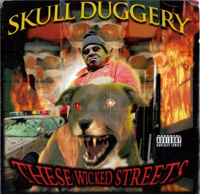 Skull Duggery - 1998 - These Wicked Streets