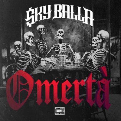 Sky Balla - 2018 - Omerta
