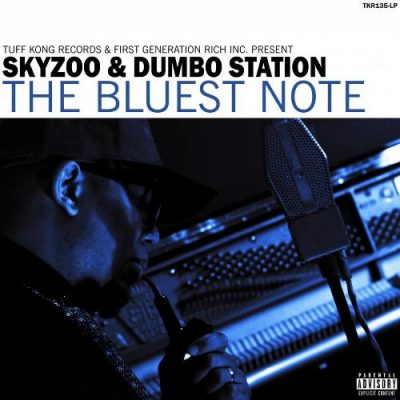 Skyzoo & Dumbo Station - 2020 - The Bluest Note