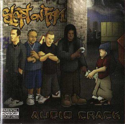 Slept On Fam - 2006 - Audio Crack