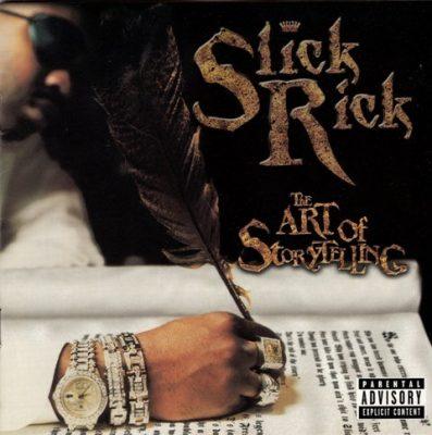 Slick Rick - 1999 - The Art Of Storytelling