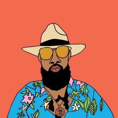 Slim Thug - 2019 - Suga Daddy Slim: On Tha Prowl