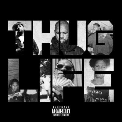 Slim Thug - 2020 - Thug Life