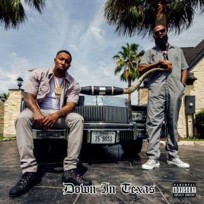 Slim Thug & Killa Kyleon - 2020 - Down In Texas