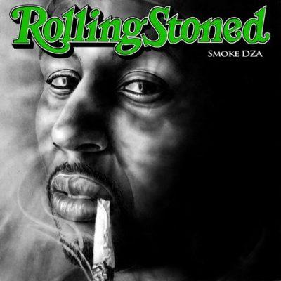 Smoke DZA - 2011 - Rolling Stoned