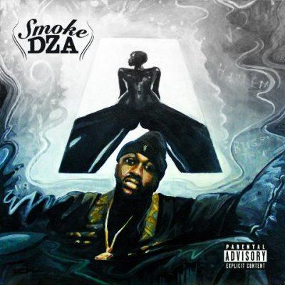 Smoke DZA - 2014 - Dream.Zone.Achieve