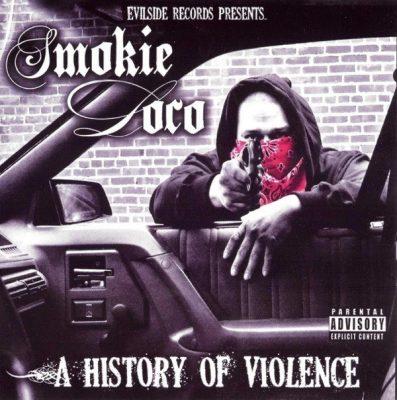 Smokie Loco - 2010 - A History Of Violence