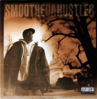 Smoothe Da Hustler - 1996 - Once Upon A Time In America