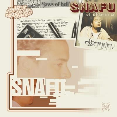 Snafu - 2003 - Time Capsule