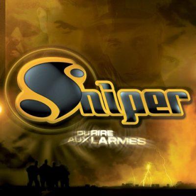 Sniper - 2001 - Du Rire Aux Larmes