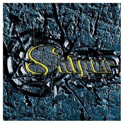 Sniper - 2003 - Grave Dans La Roche