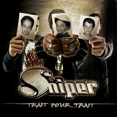 Sniper - 2006 - Trait Pour Trait