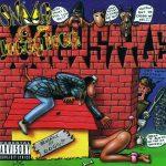 Snoop Dogg – 1993 – Doggystyle