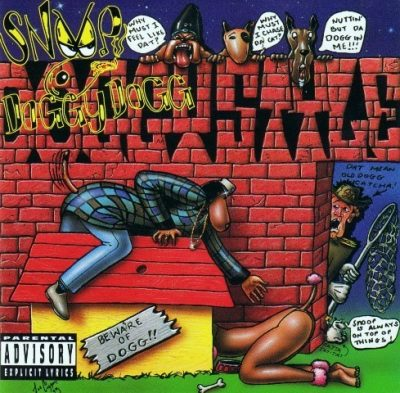 Snoop Dogg - 1993 - Doggystyle (19-Track Version)