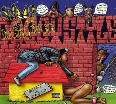 Snoop Dogg - 1993 - Doggystyle (2001-Remastered)