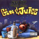 Snoop Dogg – 1994 – Gin & Juice (CDM)