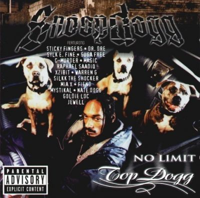 Snoop Dogg - 1999 - No Limit Top Dogg